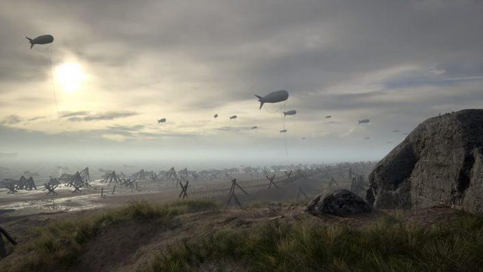 Hell Let Loose: Neuester Trailer verrät den Erscheinungstermin für PS5