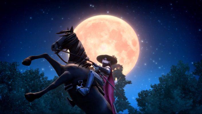 Zorro – The Chronicles: Der maskierte Held kommt auf die Konsolen und den PC