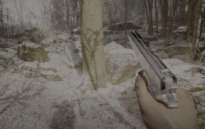 Abandoned: First-Person-Survival-Shooter (ohne Hideo Kojima) für PS5 angekündigt