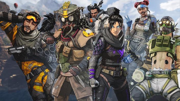 Apex Legends: Battle Royale-Shooter erreicht gewaltigen Meilenstein