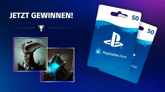 PS5 & PS4: April-Trophy-Challenge mit Preisen gestartet