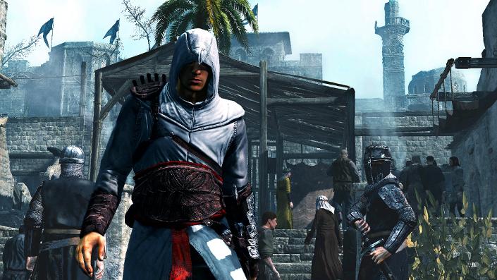 Assassin's Creed: Schöpfer erklärt, warum die Reihe nicht mehr auf Stealth setzt