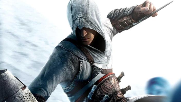 Assassin's Creed – Beitragsbild