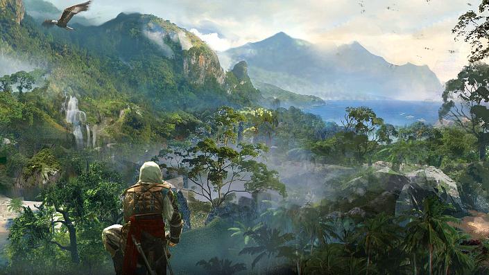 Assassin's Creed Valhalla: Autor wünscht sich Brasilien als Setting
