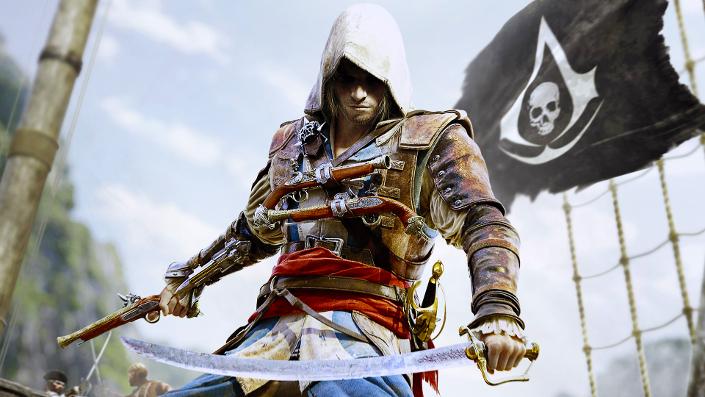 Assassin's Creed: Nach 16 Jahren – Art Director Lacoste verlässt Ubisoft