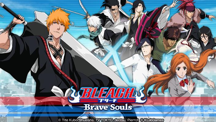 Bleach Brave Souls: Actionspiel erscheint 2021 für die PlayStation 4
