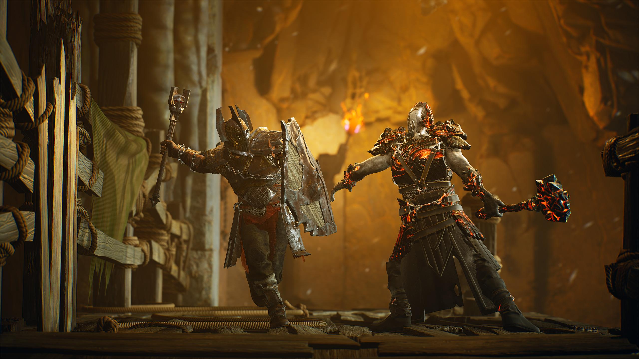 Blood of Heroes_Screenshot_17