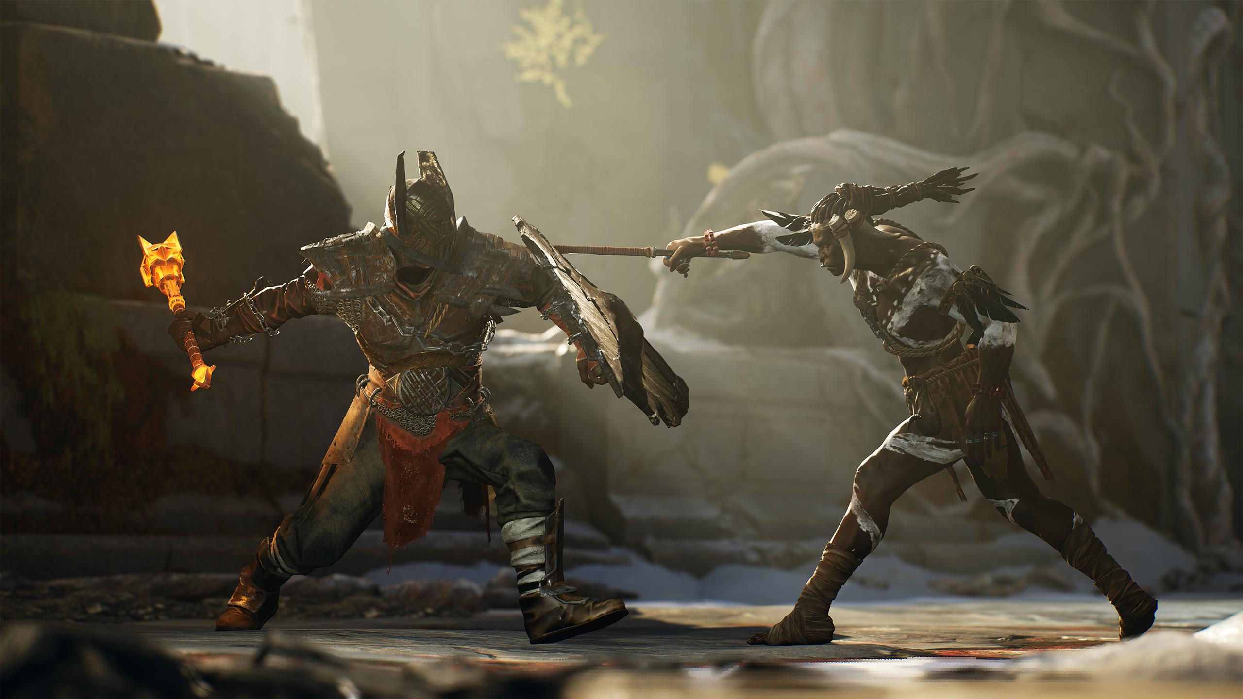 Blood of Heroes_screenshot_10