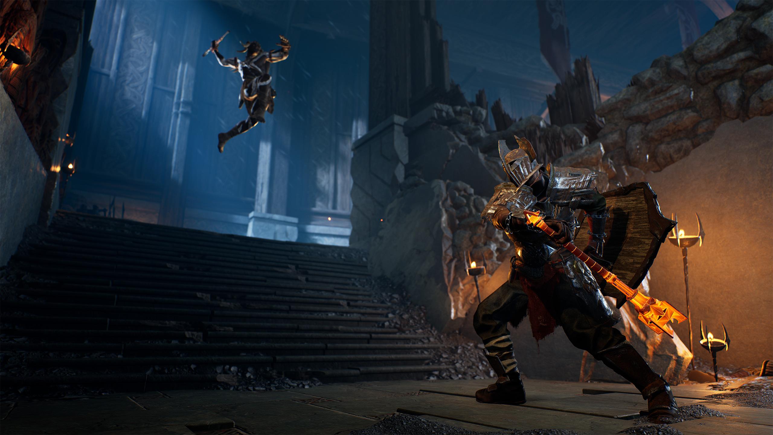 Blood of Heroes_screenshot_16
