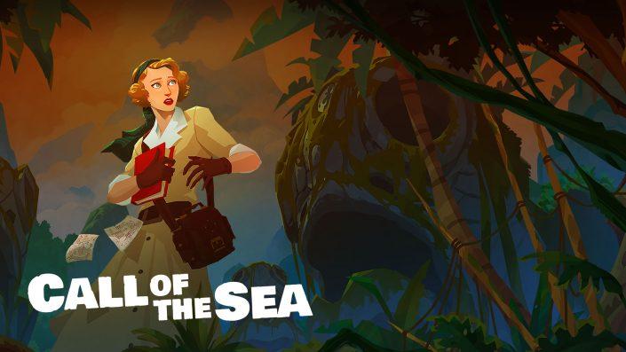 Call of the Sea: Erscheint im Mai für PS5 und PS4