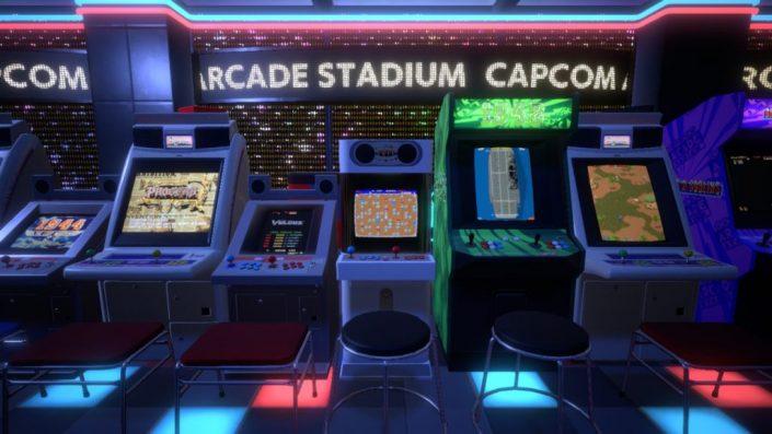 Capcom Arcade Stadium: Ghosts 'n Goblins kostenlose für PS Plus-User