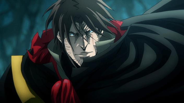 Castlevania: Actionreicher Trailer zur finalen 4. Staffel veröffentlicht
