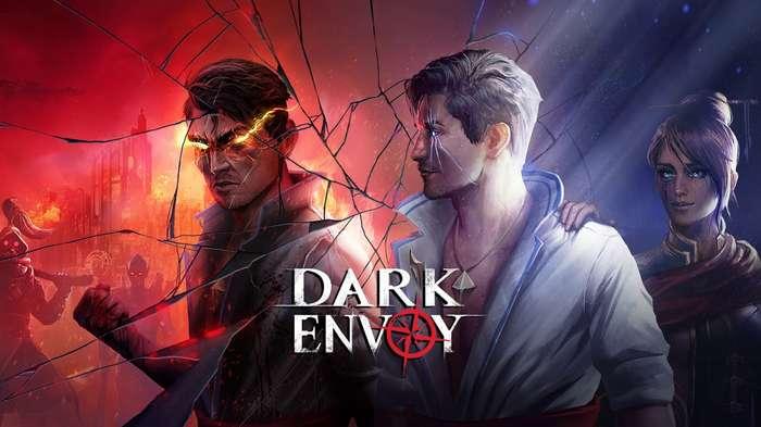 Dark Envoy: Das düstere Rollenspiel zeigt sich im neuen Story-Trailer