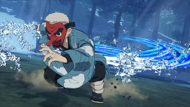 Demon Slayer: Neuer Charakter für das Anime-Spiel vorgestellt