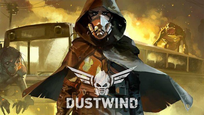 Dustwind The Last Resort: Strategie-Titel erscheint für die Konsolen – Trailer & Details