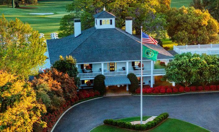 EA Sports PGA Tour: Umfasst alle vier Major-Golfturniere