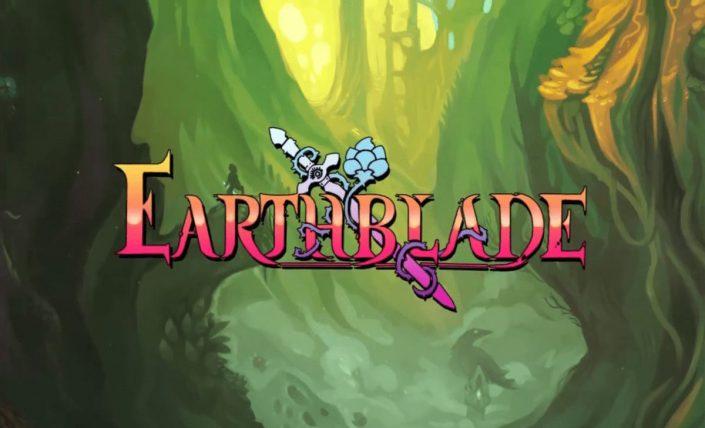 Earthblade: Celeste-Macher kündigen ihr neues Projekt an