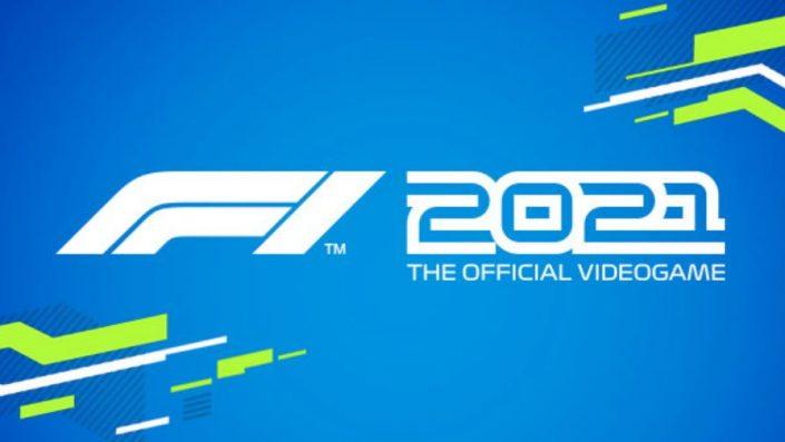 F1 2021: Rennspiel angekündigt – Termin, Trailer und Details