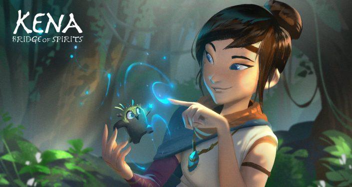 Kena Bridge of Spirits: Preload und Installationsgröße der PS5-Version bestätigt