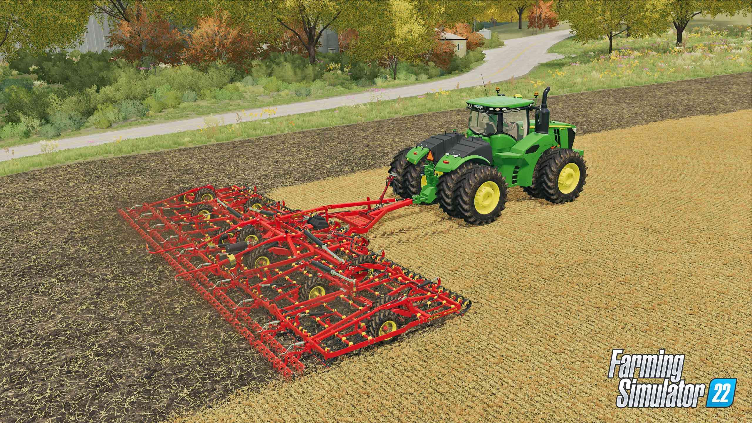 Landwirtschafts-Simulator 22 – Bild 3