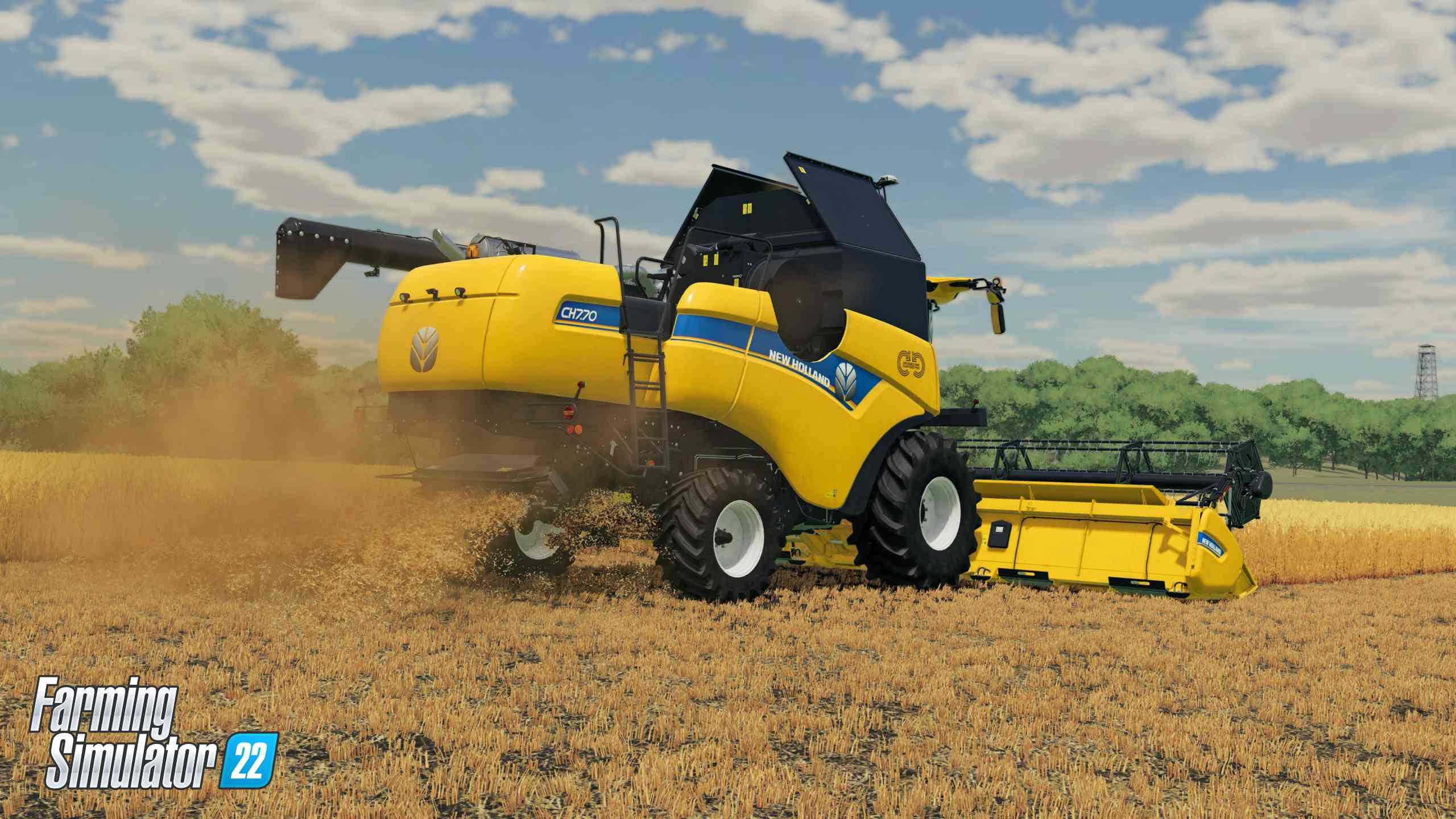 Landwirtschafts-Simulator 22 – Bild 5