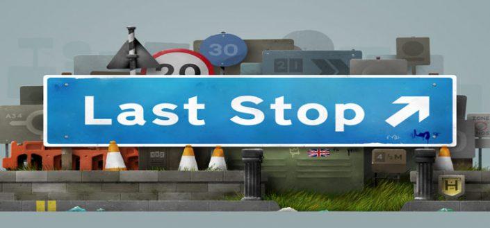 Last Stop: Narratives Adventure mit einem Trailer für PS4 & PS5 bestätigt