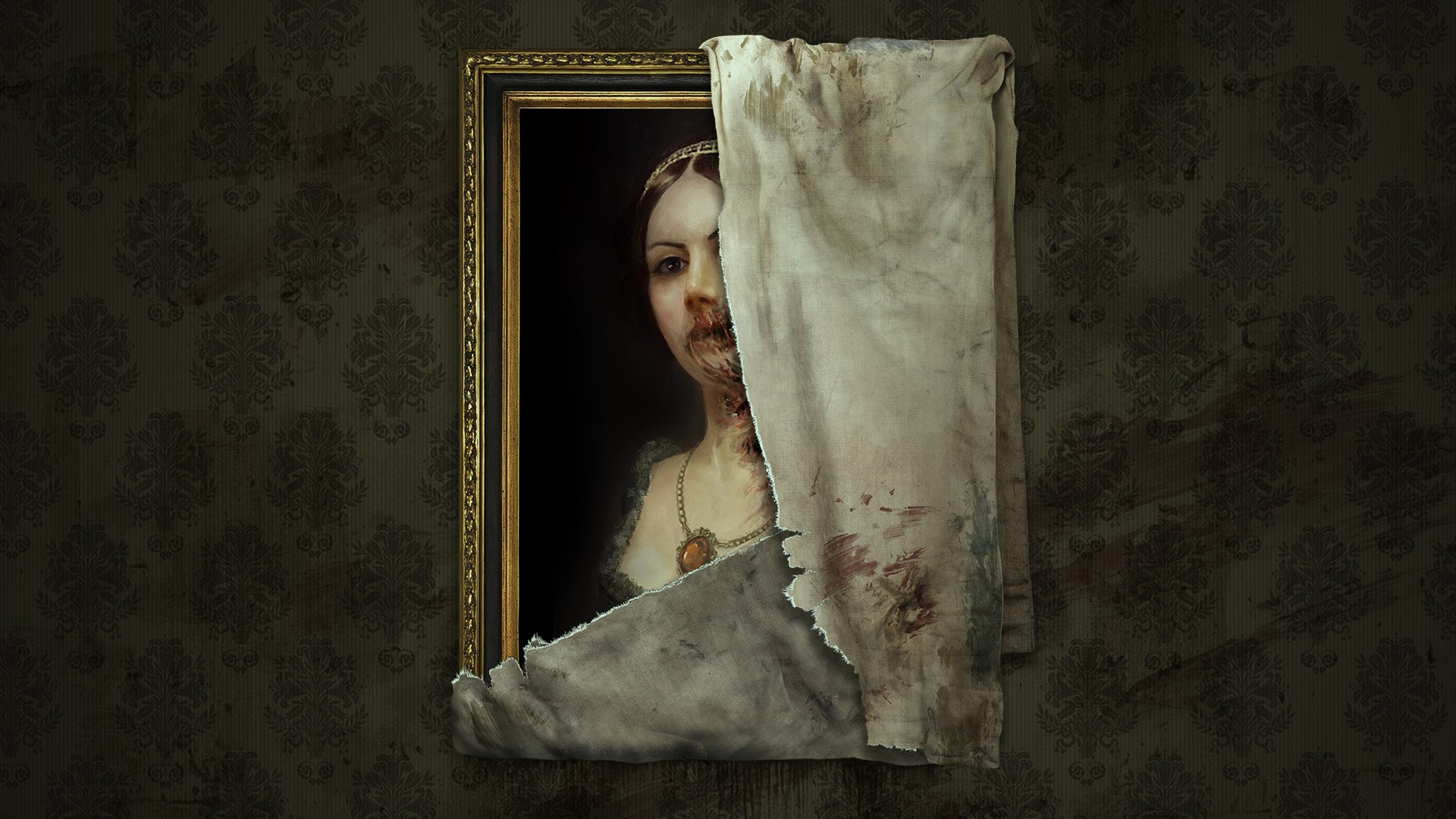 Layers of Fear Teaser
