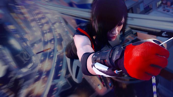 Mirror's Edge: Deutet EA einen weiteren Teil an? – Update