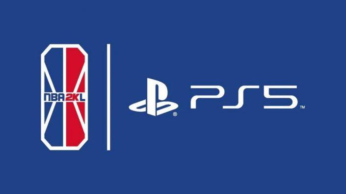 PS5: Offizielle Konsole der NBA 2K League