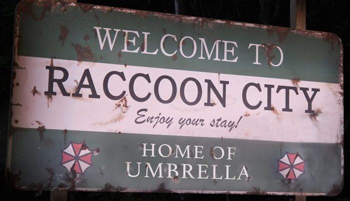 Resident Evil: Welcome To Raccoon City verschoben