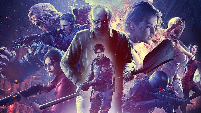 Resident Evil 9: Der letzte nummerierte Teil der Horrorreihe? – Gerücht