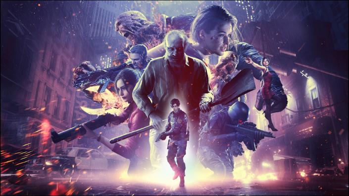 Resident Evil ReVerse: Multiplayer-Shooter verschoben – Release erst im Sommer