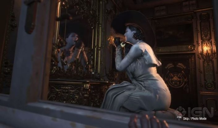 Resident Evil Village: Motion-Capture-Aufnahmen fanden im Santa Monica Studio statt