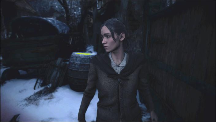 Resident Evil Village: Performance-Check bescheinigt der PS5-Version schnellere Ladezeiten
