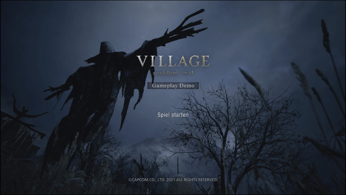 Resident Evil Village angespielt: Dorf-Abschnitt weckt RE4-Erinnerungen