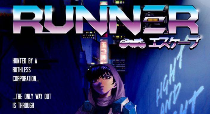 Runner: VR-Action-Fahrspiel für PS5-VR-Headset angekündigt