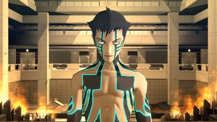 Shin Megami Tensei III Nocturne HD: Choices-Trailer und reichlich Gameplay