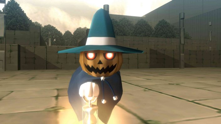 Vorschau: Shin Megami Tensei III Nocturne HD Remaster