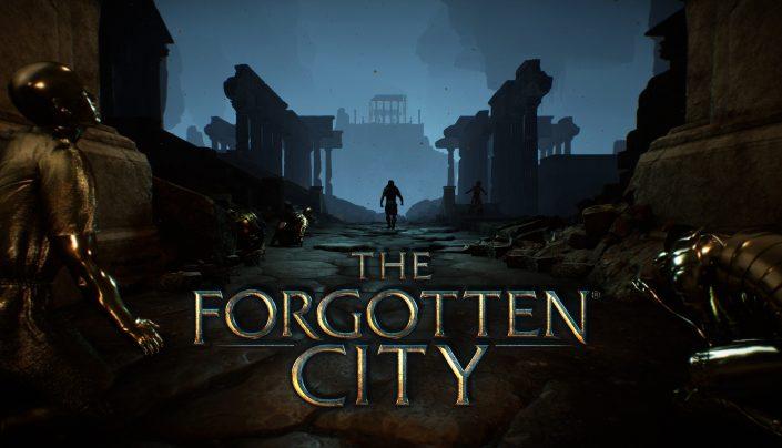 The Forgotten City: Releasezeitraum eingegrenzt – Neuer Trailer steht bereit