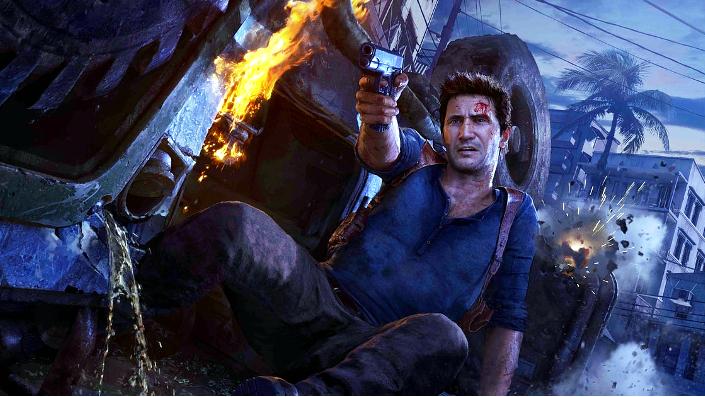 Uncharted 4: Naughty Dog feiert den fünften Geburtstag mit eindrucksvollen Statistiken