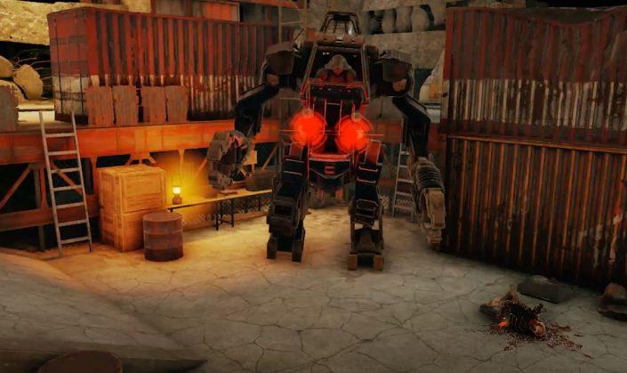 Wasteland 3: The Battle of Steeltown mit Trailer und Termin angekündigt