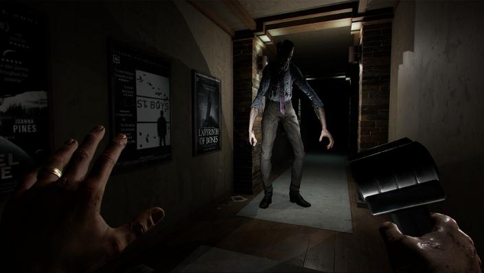 Wraith The Oblivion – Afterlife: Das VR-Horrorspiel hat einen Termin – Update