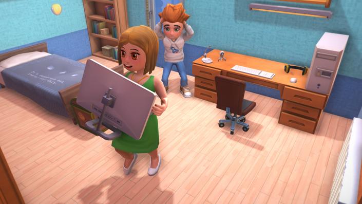 Youtubers Life 2: Nachfolger zur Influencer-Simulation angekündigt – Trailer & Details