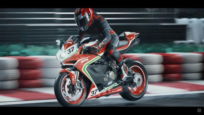 RiMS Racing: Knapp 4 Minuten Gameplay auf dem Million Dollar Highway