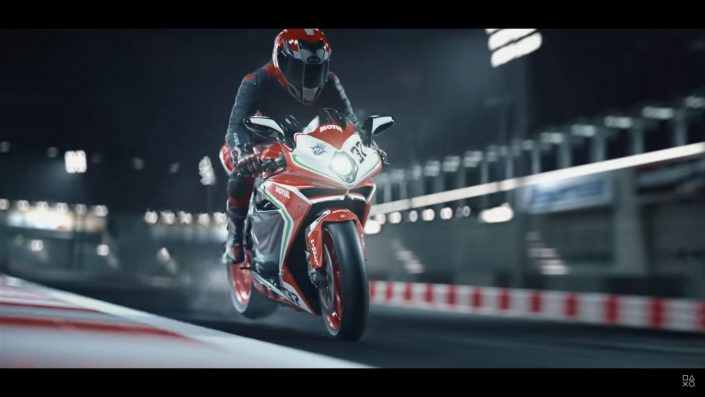RiMS Racing: Erster Trailer und Veröffentlichungstermin enthüllt