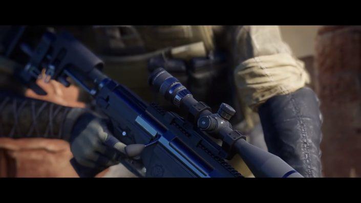 Sniper Ghost Warrior Contracts 2: Für jeden Spieler zugänglich – geschätzte Spielzeit
