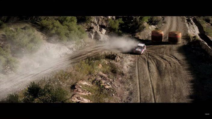 WRC 10: World Premiere Trailer eingetroffen – erste Details zur neuen Rallye-Simulation