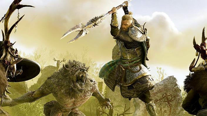 Assassin's Creed Valhalla Zorn der Druiden – Artikelbild