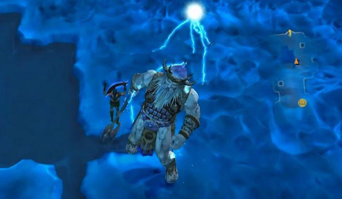 Baldur's Gate Dark Alliance: Rollenspiel-Klassiker erscheint morgen für PS4 und PS5
