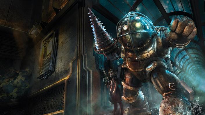 BioShock 4: Erscheint der Titel exklusiv für die PlayStation 5? – Gerücht